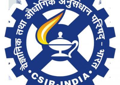 CSIR, New Delhi, India